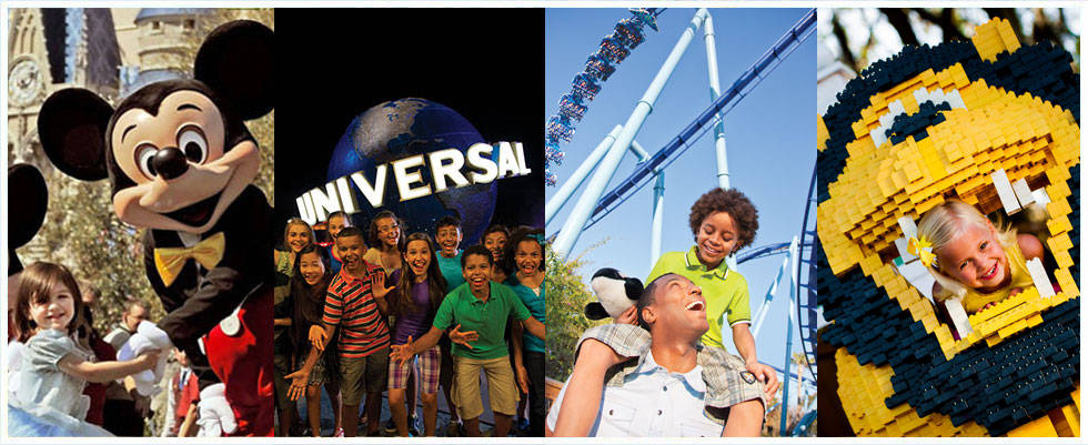 Other Attractions in Orlando Discount Tickets